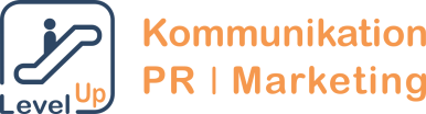 Level Up - Kommunikation, PR und Marketing